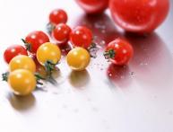 Пошаговая посадка томатов на видео поможет вырастить черри