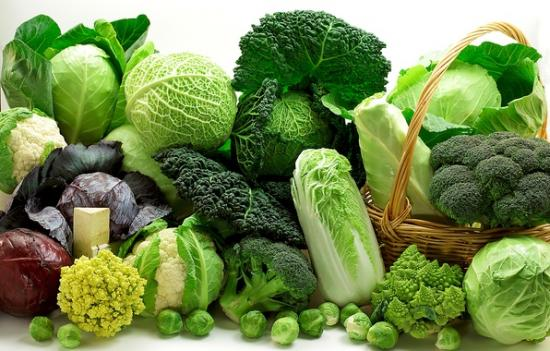 овощи капуста