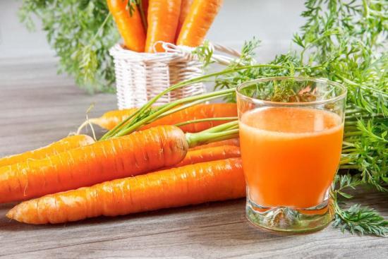 морковь в кулинарии