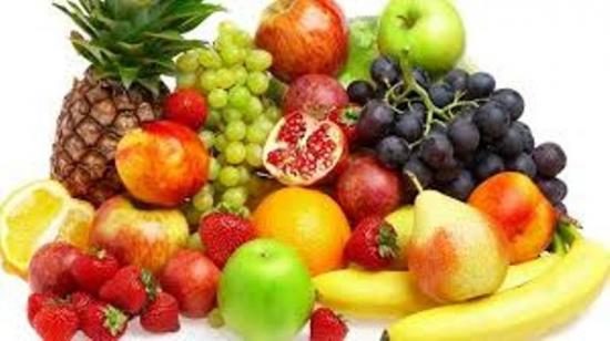 какие плоды относятся к ягодам
