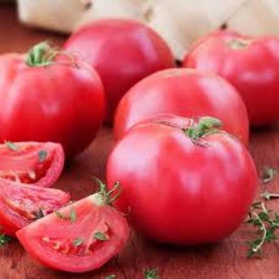 томаты Малиновый звон