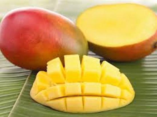 надо ли чистить манго