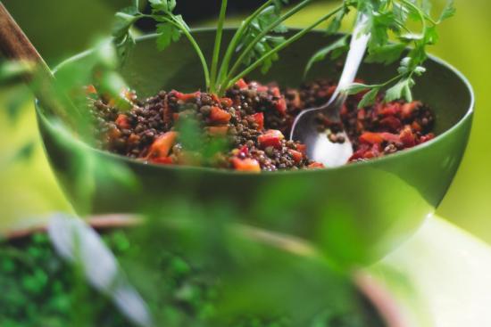 бобовые как продукты питания
