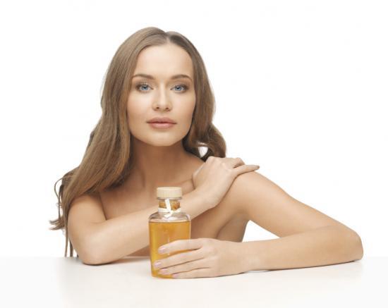 настойка мяты для кожи и волос, применение в комсетологии