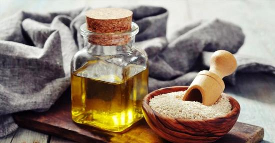 масло из семян подсолнуха