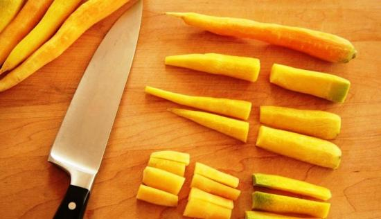 морковь, состав продукта, что совржит
