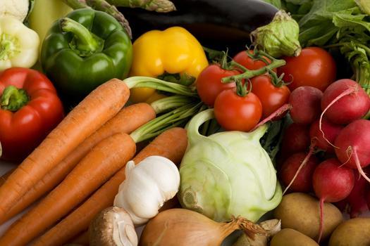 Севооборот овощей на огороде
