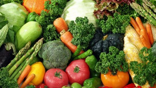 Оборот посева овощей