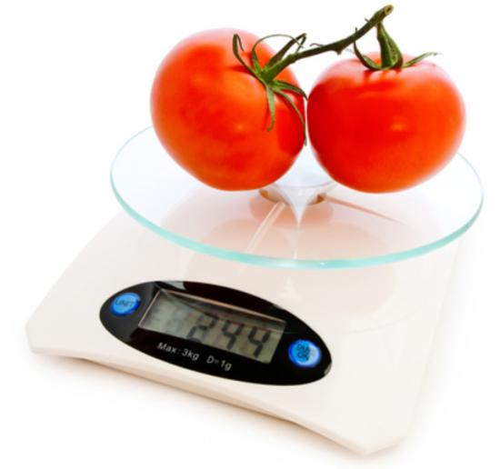 Сколько калорий в помидоре, худеем с удовольствием