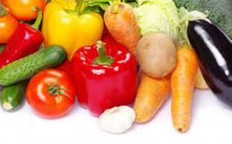 какие бывают овощи