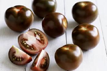 томаты черный принц фото