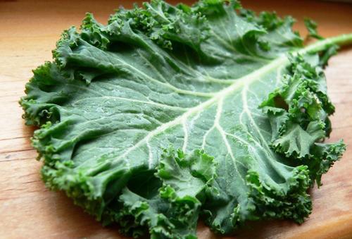 капуста листовая рецепты