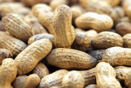 Земляной орех – полезный и вкусный