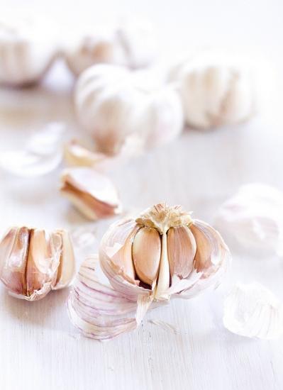 зубочки чеснока