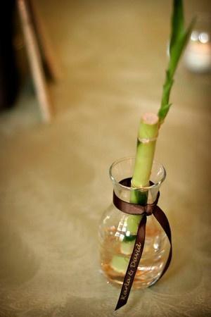 вода для бамбука