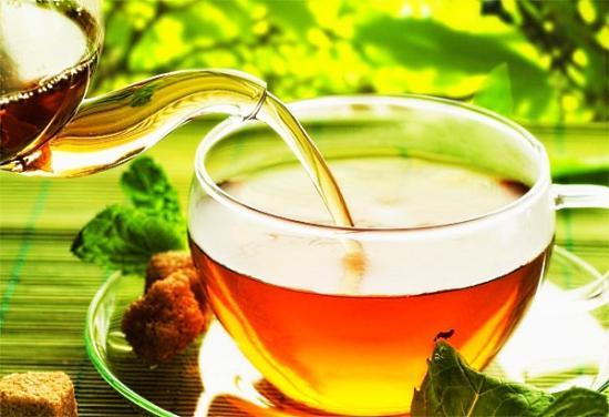 пажитник желтый чай