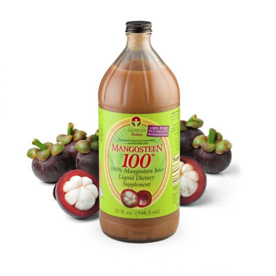 сок мангостина для похудения