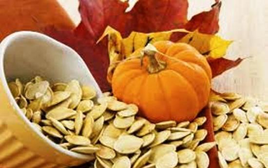 польза тыквенных семян