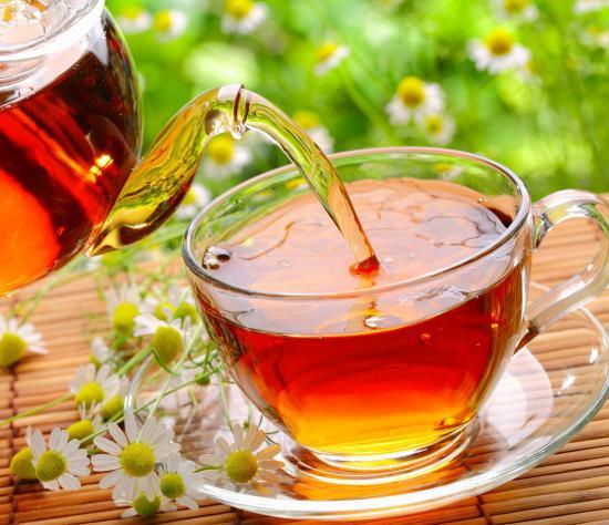 альтернатива чаю