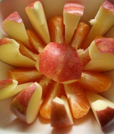 повидло из яблок дольками
