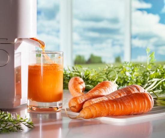 алоэ с морковным соком