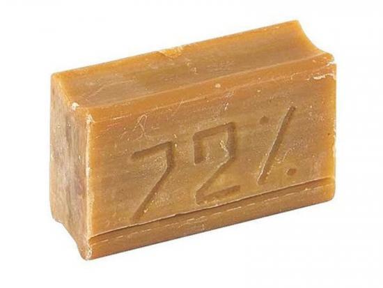 хозяйственное мыло для борьбы с тлями