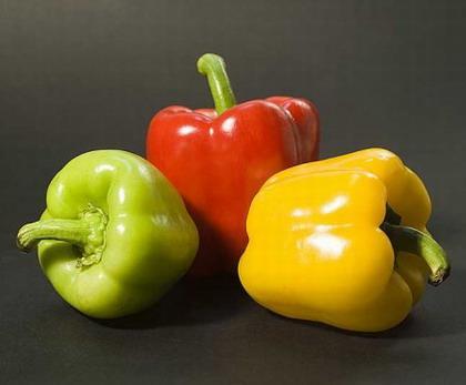 Полезные свойства болгарского перца
