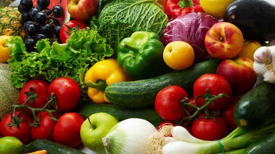 Севооборот овощей