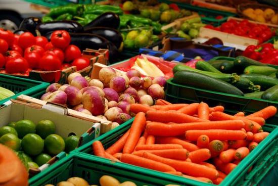 Севооборот овощей очень полезен