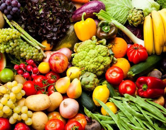 оборот овощей