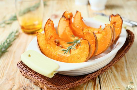 Заготовки и блюда из тыквы