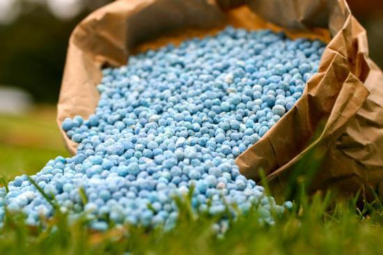Калийные удобрения для грунта